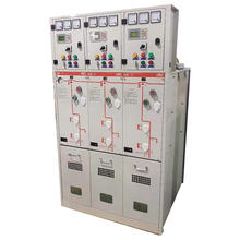 Hot sale electric equipment switchgear control panel