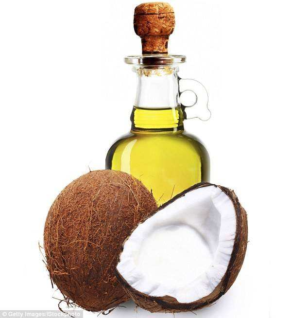 Cold Pressed Coconut Essential Oil Fragrance oil