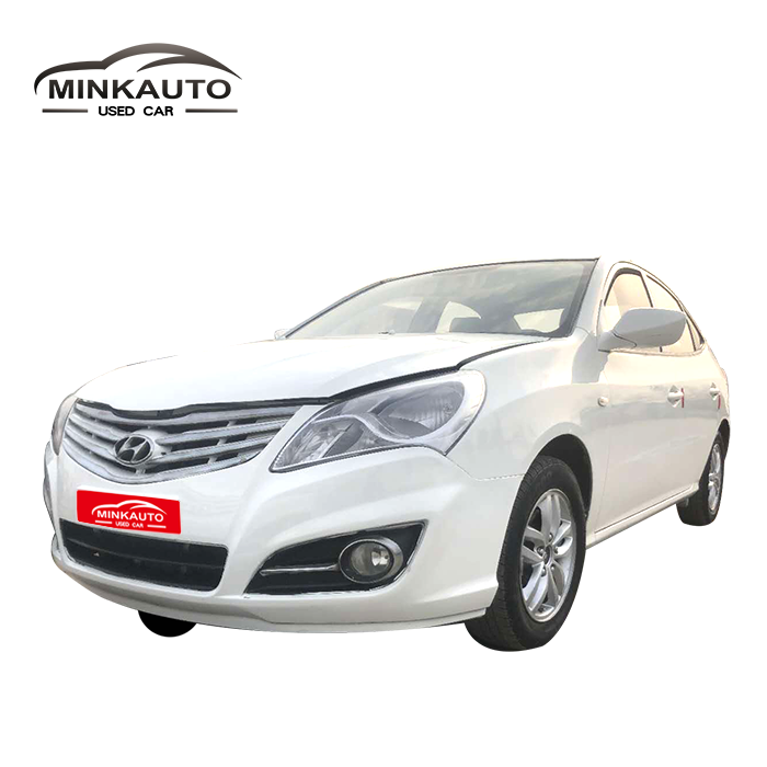 cheap second hand cars used export ELANTRA