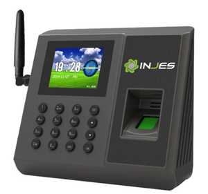 Nuage Biométrique D'empreintes Digitales GPRS SIM Carte RFID de Machine D'assistance De Temps