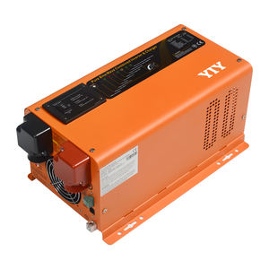 6000w 48v power inverter off grid home inverter pure sine wave inverter 6000watt