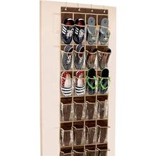 Shoes Storage Hanging Multi-Pocket Organiser Door Hanging Storage