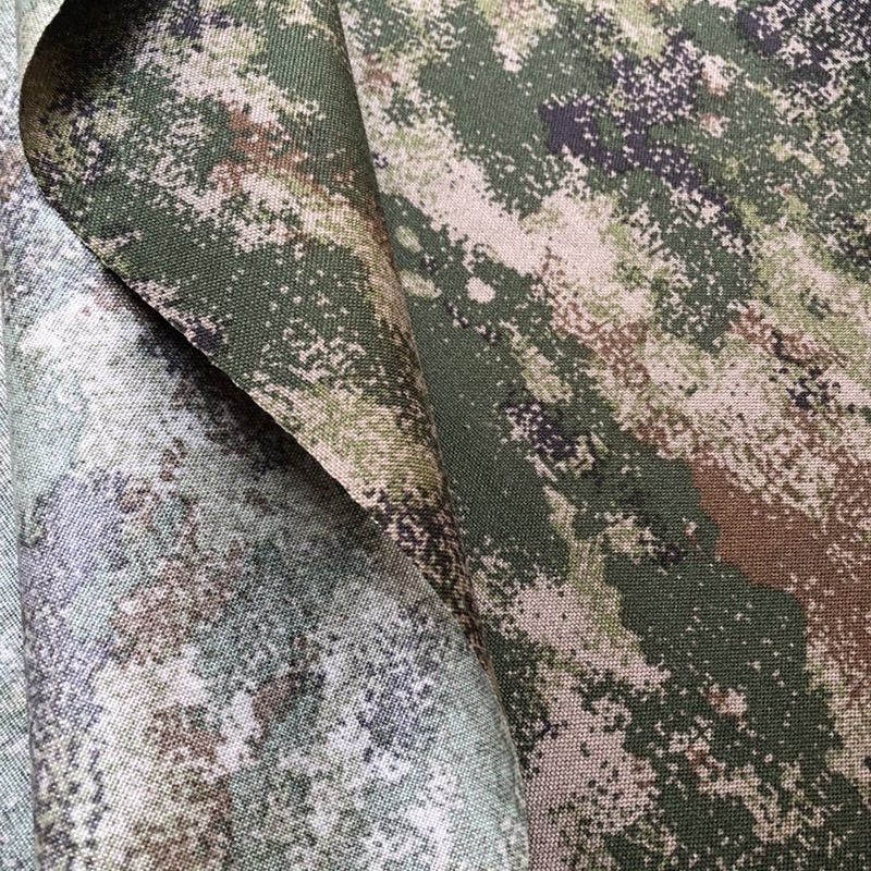 Sales Excellent camouflage Starry sky camouflage 600d camouflage oxford fabric