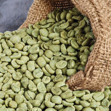 Export High Quality cheap price Brazilian green arabica coffee bean price of raw coffee