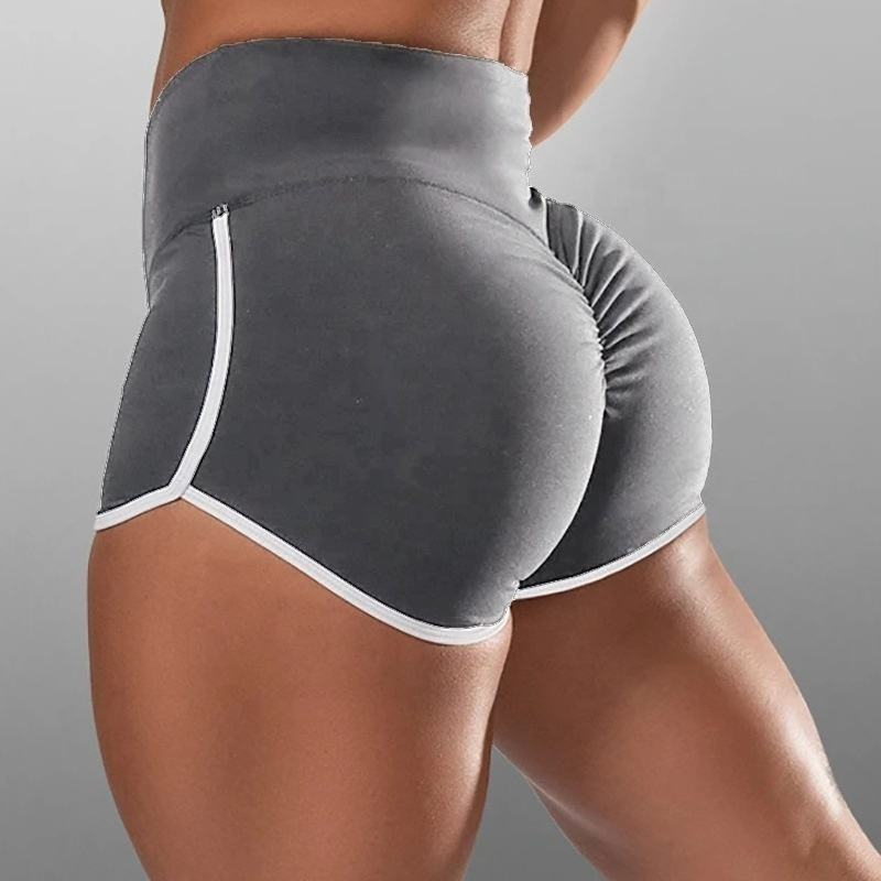 Compressie Droge Fit Biker Vrouwen Snoep Shorts Lady Girl Outfits Romper Snickers Running Workout Fitness Vrouw Sport Shorts