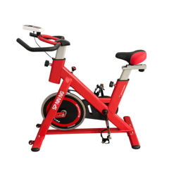 Home Use Fitness Equipment Spinning Bike Exercise Bike Indoo
