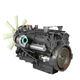 12-cylinder 135 series 50/60HZ Generator Set Use Supply Diesel Engine