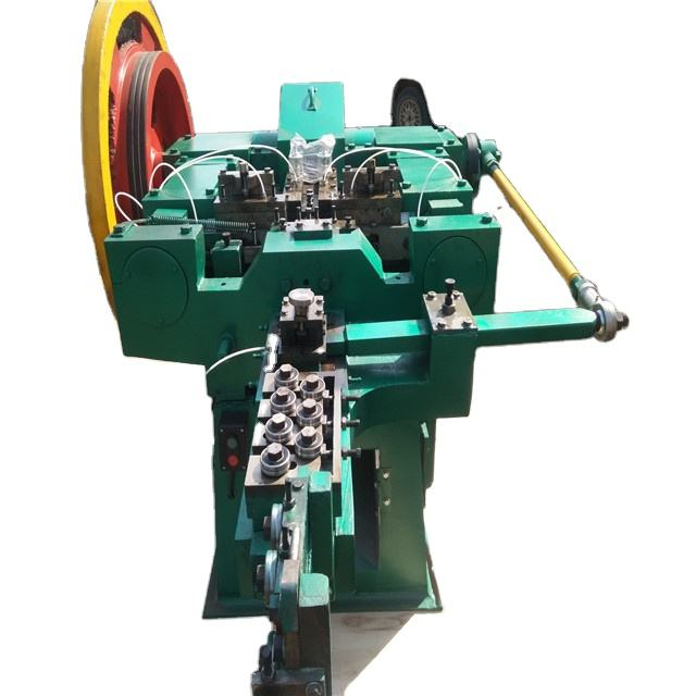 automatic nail making machine price in india