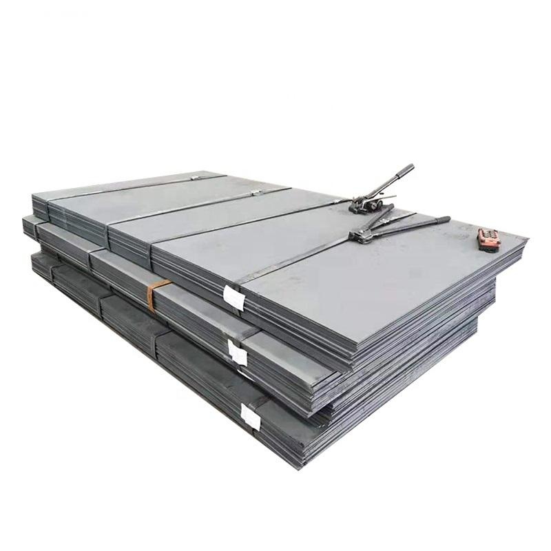 Steel hot rolled astm a36 steel plate price per ton prime hot rolled steel plate 2mm thick st