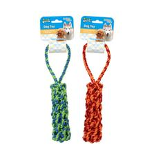 Promotional Animal Gifts Quality Pet Toy Set Durable Rope Toy Dog Games