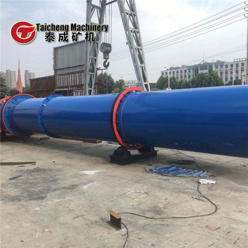 Electricity dryer for furnace clinker dryer price