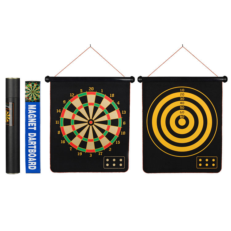 Innovation 2019 Sport Personalized dart flights Magnetic dartboard Game Lanao Dart