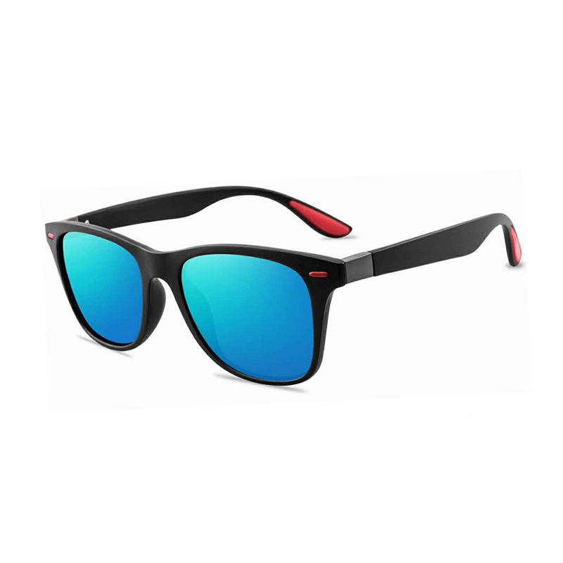 Usom Manufacturer Low Moq Wholesale Cheap Custom Logo Polarized Sunglasses Adult Sun Glasses