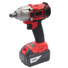 ODETOOLS Portable Electric Cordless Impact Wrench Tool set