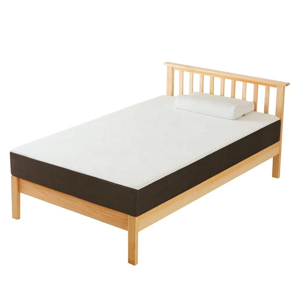 Wholesale cheap ODM/OEM Guangdong ffactory manufacture memory foam mattresses for bedroom furniture