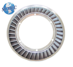 turbo nozzle ring marine diesel engine parts