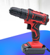Multi-function electric battery cordless best impact drill power tools