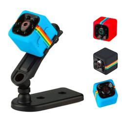 SQ11 1080P HD Video Recording Mini Camera Car DV DVR Camera Dash Cam Night Vision Camcorder Recorder Micro Camera Sport DV