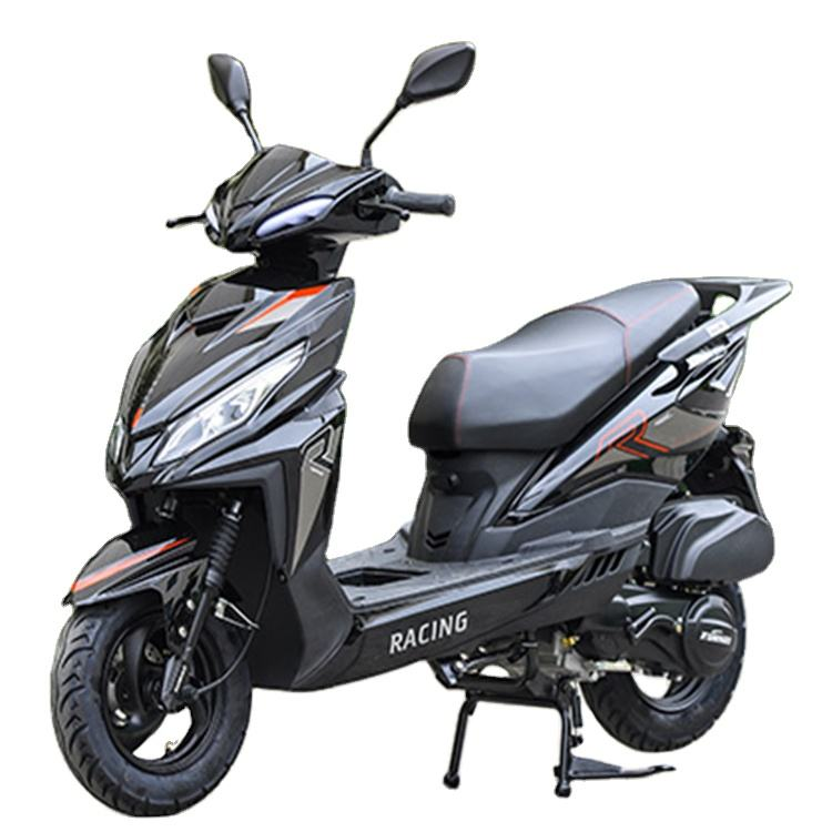 Venta superior CEE Retro <span class=keywords><strong>Vespa</strong></span> 150cc Mini Scooter <span class=keywords><strong>de</strong></span> Gas más rápido 60mph Scooter con USB