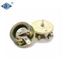 adjustable potentiometer