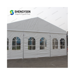 China durable folding waterproof outdoor trade show canopy event tent with aluminium frame
