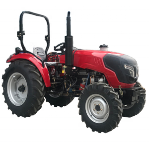Top sale small farm tractor 30hp traktor from China with low price