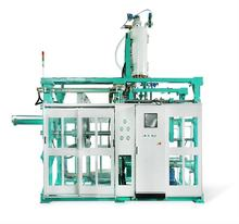 Accuracy eps fish box making machinery manufacturer
