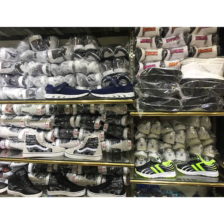Factory direct sales shoe stock lot adult mens women shoes