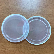 211# PE Plastic Lid for plastic container and Milk Powder Can/Tin