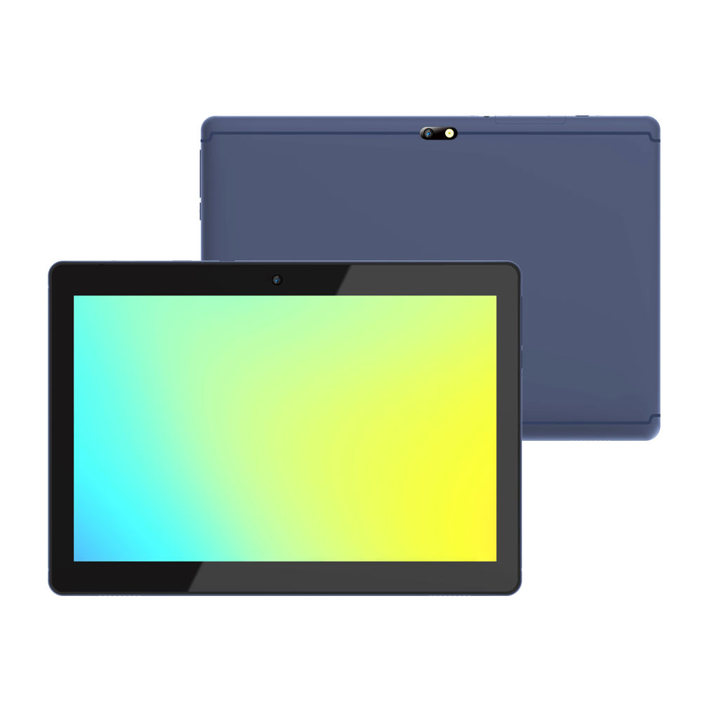 Android Tablet 10 inch Quad Core 1GB+16 GB/2GB+32GB Tablet PC With Phone Call Tablet Support OEM Customized Brand