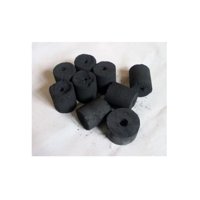 Wholesale Cube Coconut shell Charcoal High Quality Coconut Hookah charcoal briquette for Korean, Japanese market