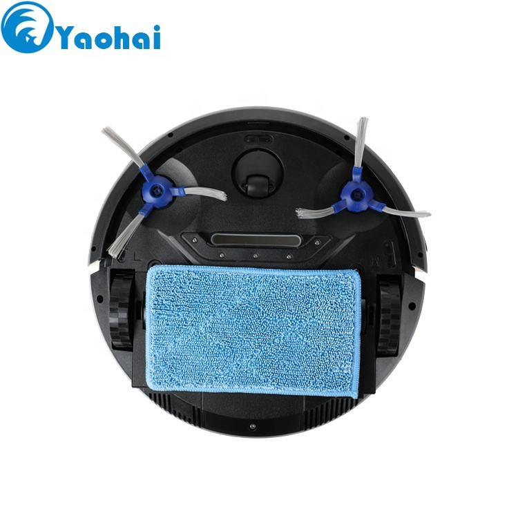 new arrival household touchless robot smart floor cleaner made in china cheap cordless automatic vacuum cleaner
