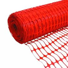 plastic mesh safety orange temporary construction fence construction wire mesh fencing