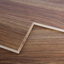 canadian birch hardwood 12mm high gloss laminate flooring
