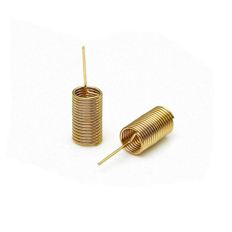 High Quality Low Price 433MHz Internal Ultra Short Spring Copper Antenna