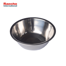Stainless Steel Dressing Bowl Medical Gallipot/Holloware with Different Size