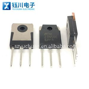 Asli Stock FMH23N50E 23A 500V N Channel Silicon Power MOSFET 23N50E Transistor