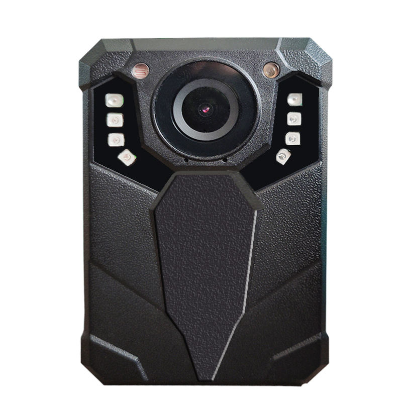 DEAN In Stock 1080p Police Dvr Camera Body Wearable Video Camera For Police Security Police With External Mini Camera