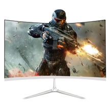 OEM Frameless Lcd Led IPS 24/27/32 Inch Gaming Monitor Widescreen Computer Monitor
