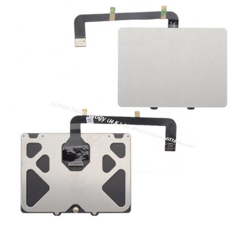 922-9009, 922-9826 Ittecc Touchpad Trackpad Mousepad Replacement Fit for MacBook Pro Unibody 2008 2009 2010 2011 17 A1297 821-0750,922-9279 with Cable