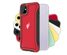 Amazon Top Selling Anti-Scratch Hybrid Mobile Phone Cover Case for Iphone 11/11pro/11pro max