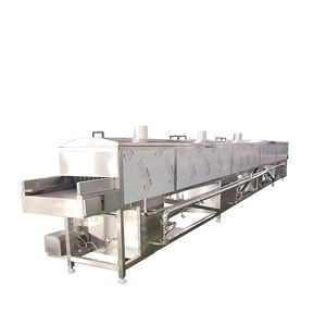 Trending products jam sterilizer cans plate pasteurizer 200l pasteurization machine