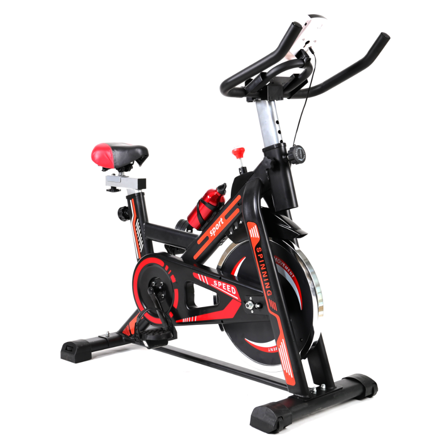 Amazon indoor gym spinning exercise bike cycling exercise spin bike for home use