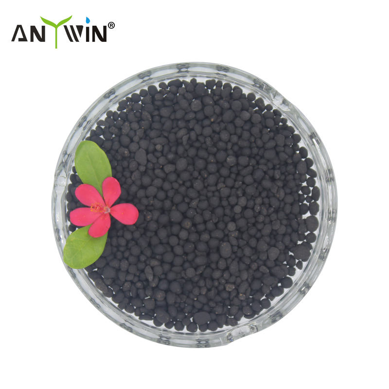 Organic Fertilizer Manufacturer Humic Acid Organic Fertilizer Price NPK8.5-8.5-8.5 Granular Organic Fertilizer