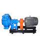 solid water pump slurry pump