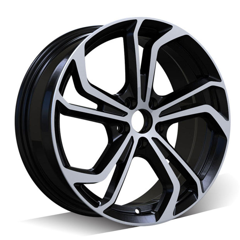 17 18 19 Inch Alloy Wheels Car Rims Made In China Alloy Wheels For Volkswagen