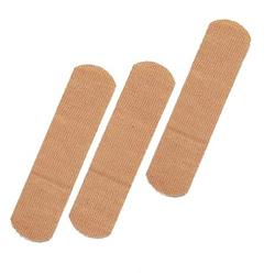 Good quality wound adhesive plaster band aid manufacture