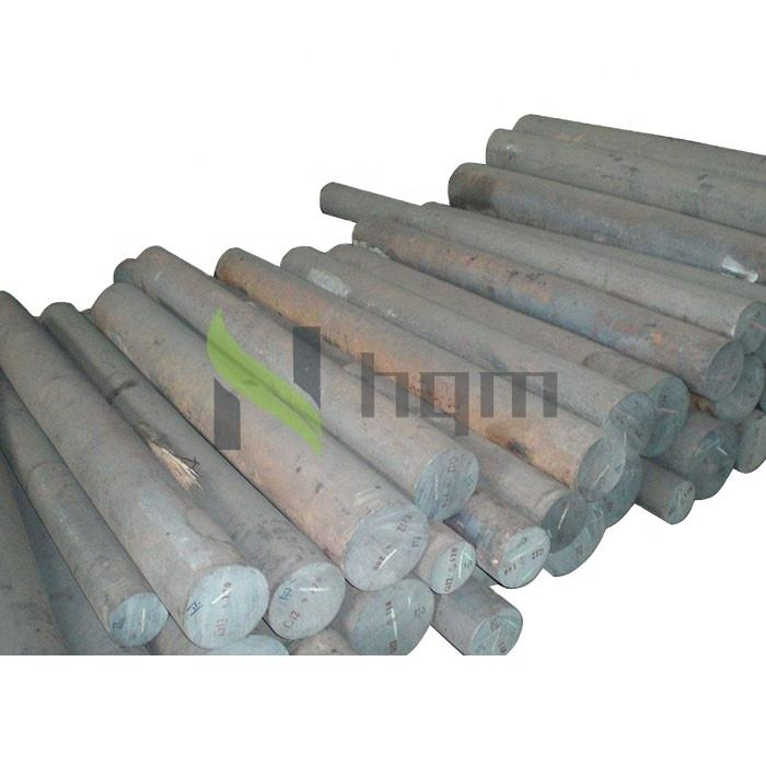 forged steel bar cold drawn round steel price 42CrMo4 aisi 4140 1060 for steel