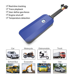 New Professional Spy Tiny Mobile Live Slim GPS SOS Locator Tracking Device With Remotely Cut Off Oil And Power