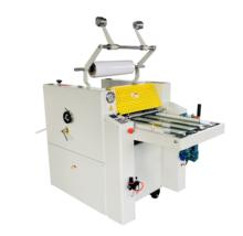 semi-automatic film hydraulic paper laminating machine